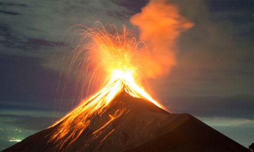 「火山」の画像検索結果